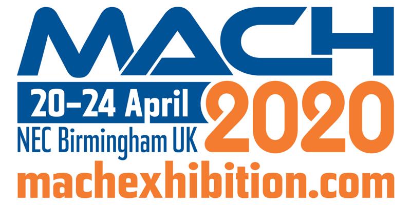 MACH 2020 Logo