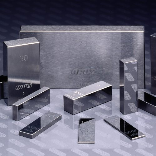 Tungsten Carbide Gauge Blocks